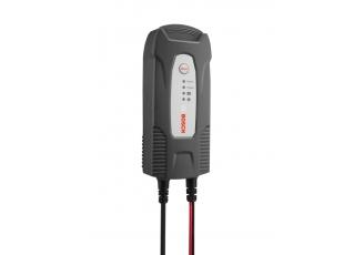C1 akü şarj cihazı - 12 V aküler için