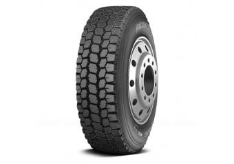 8.5R17.5  Bridgestone M711