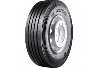 215/75R17.5 Bridgestone R-STEER 002