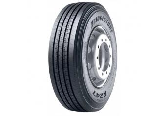 295/80R22.5 Bridgestone R247-II